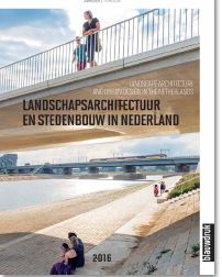 Jaarboek Landschapsarchitectuur Stede,nbouw 2016 in cgconcept.be