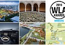 Winnaars 2019 World Landscape Architecture Awards