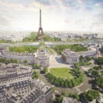 Grand Site Tour Eiffel: groene long in hart van Parijs [VIDEO]
