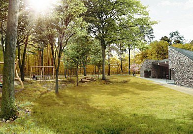 Project oproep natuur
