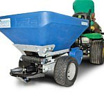 Herco Machinery introduceert Ecolawn Applicator