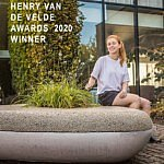 The Waterbench wint Henry van de Velde Award 2020 [VIDEO]