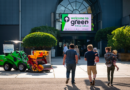 Green gaat door in Flanders Expo  [VIDEO]