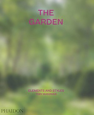 Cg Concept bookshop the garden elements and styles